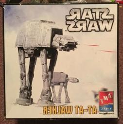 AMT/ERTL Star Wars AT-AT Walker Model Kit - New in Open Box