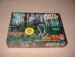 AMT/Ertl Star Wars AT-ST Snapfast Model Kit # 8734