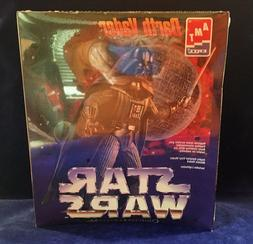 AMT ERTL Star Wars DARTH VADER Collector Edition Vinyl Model