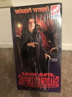 AMT/ERTL  Star Wars Emperor Palpatine Shadows of The Empire