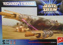 AMT ERTL STAR WARS EPISODE I ANAKIN'S PODRACER 1:32 Model Ki