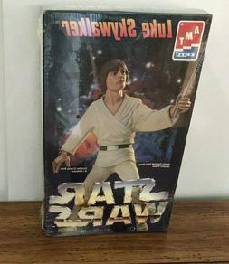 Ertl AMT Star Wars Luke Skywalker Figure Collector Edition M