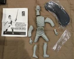 AMT/ERTL Star Wars Luke Skywalker Vinyl Model Kit,complete,N