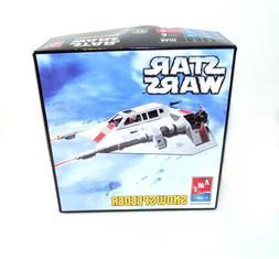 AMT ERTL Star Wars Snowspeeder Model Kit, Vintage, Collectib
