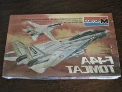 f 14a tomcat molded in color by