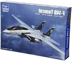 Trumpeter F 14D Tomcat Model Kit