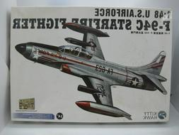 f 94c starfire fighter1 48 model kit