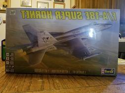 F/A-18E SUPER HORNET, 1/48,REVELL