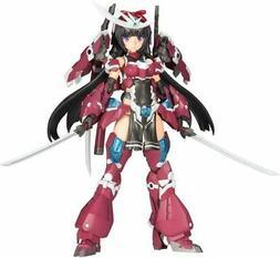 Kotobukiya FG031 Frame Arms Girl Magatsuki Model Kit USA Sel