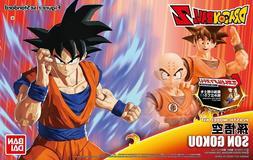 Figure-rise Standard Dragon Ball Z Son Goku Model kit Bandai