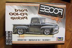 Revell Foose Ford FD-100 Pickup Truck 1/25 plastic model car