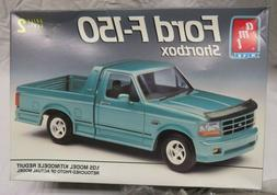AMT Ford F-150 Shortbox Kit # 6835 Factory Sealed 10+ 1:25