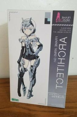 Kotobukiya Frame Arms Girl Architect Model Kit