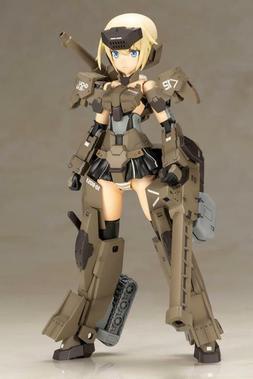 Kotobukiya Frame Arms Girl Gourai - Kai Ver. 2 Model Kit FG0