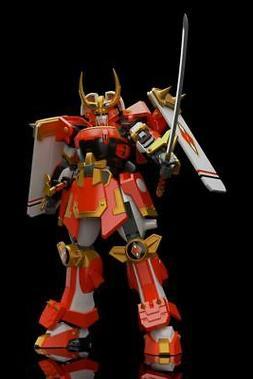 Kotobukiya Frame Arms Shingen 1/100 Scale Plastic Model Kit