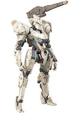 Frame Arms: White Tiger 1/100 Scale Plastic Model Kit by Kot