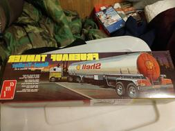 AMT Fruehauf Tanker Trailer Model kit