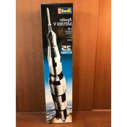 Germany Revell Apollo SATURN V 1/96 Level Apollo Saturn PlaM