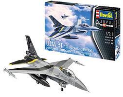 F-16 Mlu Revell: Scale 1:72