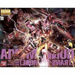 Gundam GN-001 Gundam Exia TransAm Mode MG 1/100 Scale import