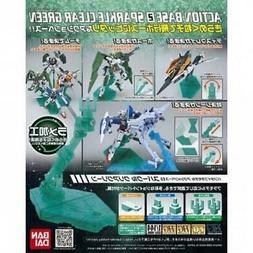 Bandai Green Action Base2 Display Stand 1/144 BAS5057602