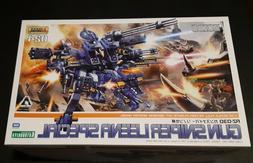 Kotobukiya Gun Sniper Leena Special RZ-030 Model Kit 1/72