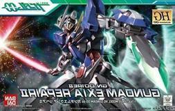 Gundam 00 1/144 HG #44 GN-001REII Gundam Exia Repair II Mode