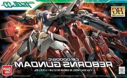 Gundam 00 #53 Reborns Gundam HG 1/144 Model Kit Bandai Hobby