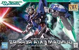 Bandai Hobby Gundam 00 Gundam Exia Repair II HG 1/144 Model