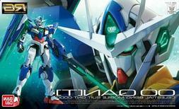 Bandai Gundam 1/144 Real Grade RG #21 Gundam 00 Quanta Qan T
