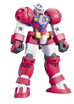 "Bandai Hobby #005 Gundam Age-1 Titus ""Gundam Age"" - 1/144 Ad"