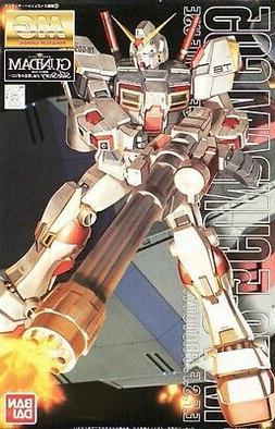 Bandai Hobby Gundam MS-V RX-78-5 Gundam Unit 5 G05 MG 1/100