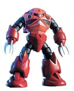 Gundam MSM-07S Z'Gok ver.Char HGUC 1/144 Scale by BANDAI