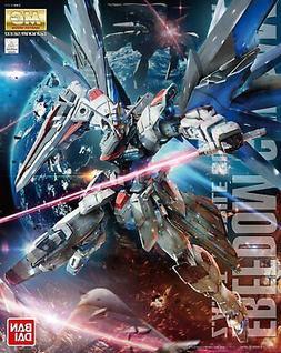 Bandai Hobby Gundam SEED Freedom Gundam Version Ver. 2.0 MG