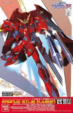 Gundam Seed VS Astray 1/100 #23 LN-GAT-X207 Nebula Blitz Mod