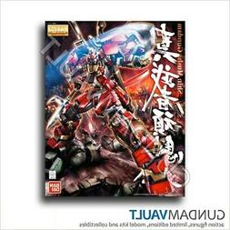Gundam 1/100 MG Shin Musha Gundam Model Kit USA Seller In St