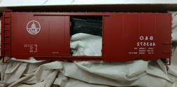 H0 Accurail - 3457 - 40' PS-1 Boxcar - Baltimore & Ohio. - M