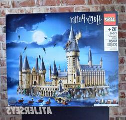 ✅ LEGO Harry Potter Hogwarts Castle 71043 Model Building K