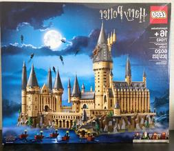 Lego Harry Potter Hogwarts Castle Set  Model Building Kit 60