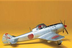Tamiya Havate Frank - Plastic Model Airplane Kit - 1/48 Scal