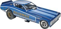 Revell Hawaiian Charger Funny Car Plastic Model Kit