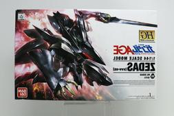 BANDAI HG #06 1/144 GUNDAM AGE ZEDAS XVV-XC MODEL KIT