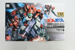 BANDAI HG #16 1/144 GUNDAM AGE GENOACEII RGE-B890 MODEL KIT