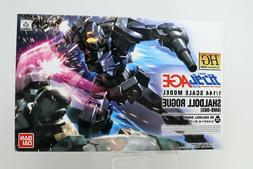 BANDAI HG #33 1/144 GUNDAM SHALDOLL ROGUE MODEL KIT