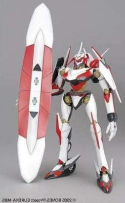 "Bandai Hobby HG #4 Nirvash Spec 2 ""Eureka Seven Model Kit"