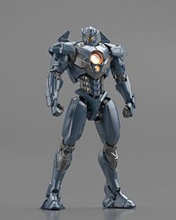 Bandai HG Gipsy Avenger Deluxe Action Figure Model Kit - Pac