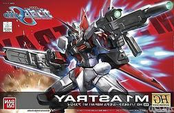 HG High Grade Remaster Gundam Seed M1 Astray 1/144 model kit
