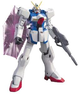 Bandai Hobby #165 HGUC Victory Gundam Model Kit