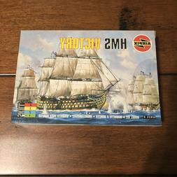Airfix - HMS Victory Model Kit Series 0 ~ New in sealed box