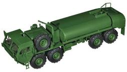 HO-ROCO MiniTank 5166 M978 OSKOSH Fuel Tanker Plastic Model